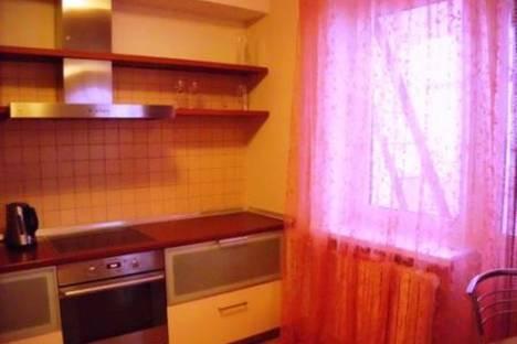 Сдается 1-комнатная квартира посуточно в Могилёве, Пушкинский проспект 16.