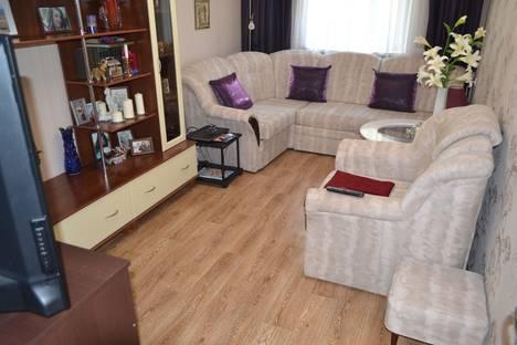 Сдается 3-комнатная квартира посуточнов Мирном, 3 переулок Лукичева.