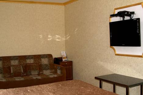 Сдается 1-комнатная квартира посуточнов Бишкеке, 127 Гоголя.