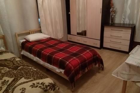 Сдается комната посуточно в Ростове-на-Дону, переулок Братский, 86.