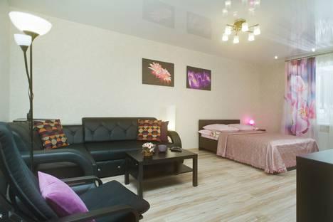 Сдается 1-комнатная квартира посуточнов Заречном, Тамбовская улица, 9 А.
