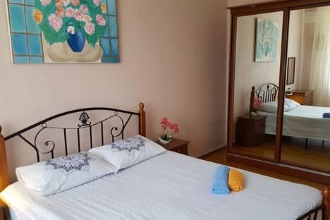 Сдается 3-комнатная квартира посуточно в Баку, 131 проспект Нефтяников.