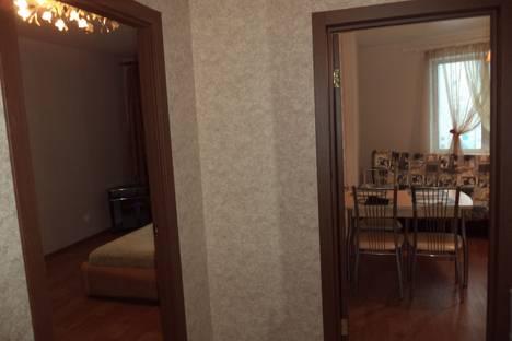 Сдается 3-комнатная квартира посуточно, улица Шорникова, 1.