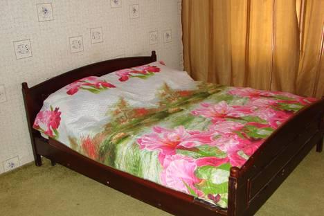 Сдается 3-комнатная квартира посуточно в Красноярске, 9 мая 39.