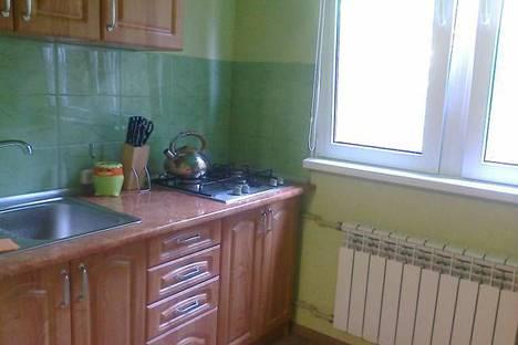 Сдается 1-комнатная квартира посуточно в Партените, ул. Солнечная 3.