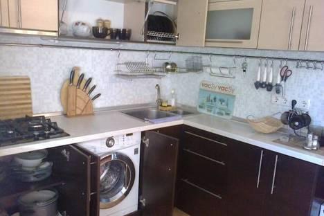Сдается 2-комнатная квартира посуточно в Партените, ул. Солнечная 2.