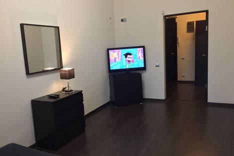 Сдается 1-комнатная квартира посуточно в Смоленске, ул. Пржевальского, 2.