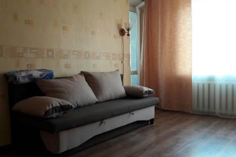 Сдается 2-комнатная квартира посуточно в Светлогорске, Улица Карла Маркса,7.