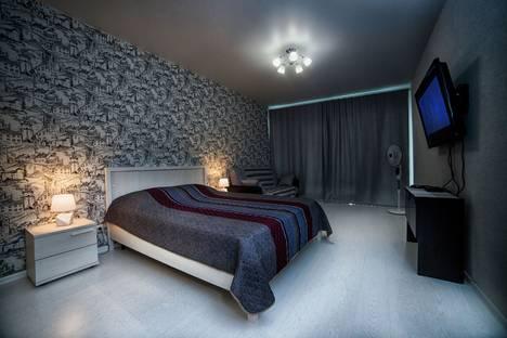 Сдается 1-комнатная квартира посуточно в Смоленске, Больничный переулок 4.