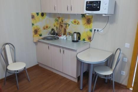 Сдается 1-комнатная квартира посуточнов Переславле-Залесском, ул. 4-я Ямская, д.9/1.