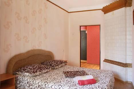 Сдается 2-комнатная квартира посуточнов Сочи, улица Альпийская 18/1.