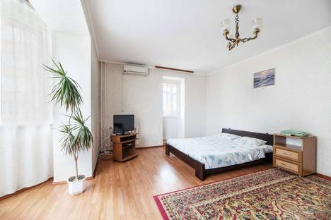 Сдается 1-комнатная квартира посуточнов Сочи, Пятигорская улица 20.