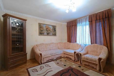 Сдается 1-комнатная квартира посуточнов Сочи, Лесная улица, 2.