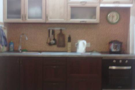 Сдается 1-комнатная квартира посуточнов Гаспре, ул Маратовская 72.