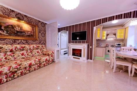 Сдается 2-комнатная квартира посуточнов Одессе, переулок Вице-Адмирала Жукова 12.