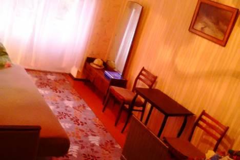 Сдается 1-комнатная квартира посуточно в Сухуме, Гумская 8.