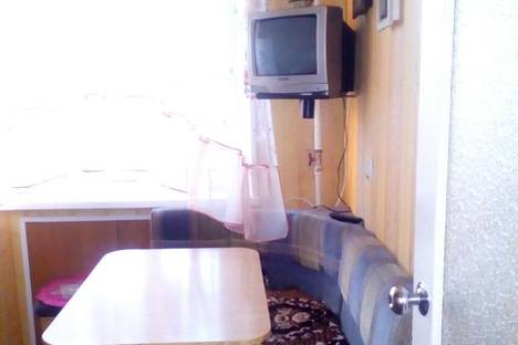 Сдается 2-комнатная квартира посуточнов Магадане, ул. Вострецова, д. 5.