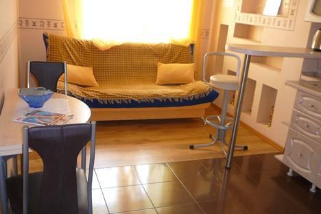 Сдается 1-комнатная квартира посуточно в Воронеже, ул.Димитрова 56 а.