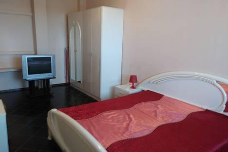Сдается 1-комнатная квартира посуточнов Барнауле, улица Северо-Западная, 23А.