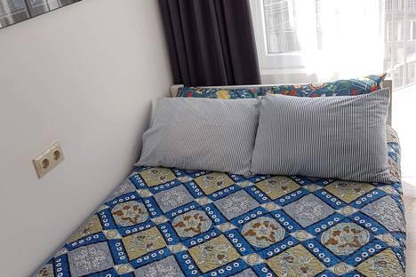 Сдается 1-комнатная квартира посуточно в Батуми, Аджария,улица Инасаридзе,18.