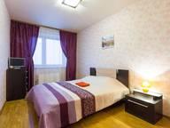 Сдается посуточно 2-комнатная квартира в Балашихе. 67 м кв. улица Московский проезд 13