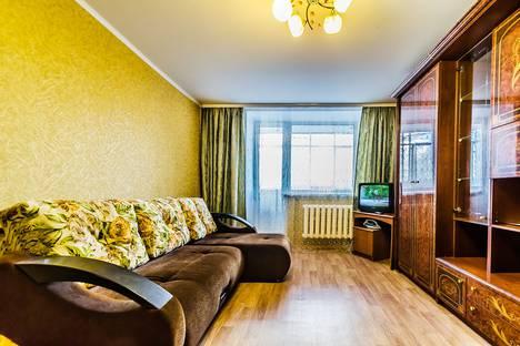 Сдается 1-комнатная квартира посуточно в Самаре, улица Маяковского 14.