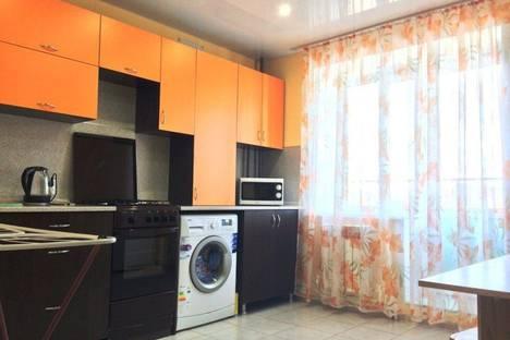 Сдается 1-комнатная квартира посуточнов Костроме, ул. Юных Пионеров, 39.