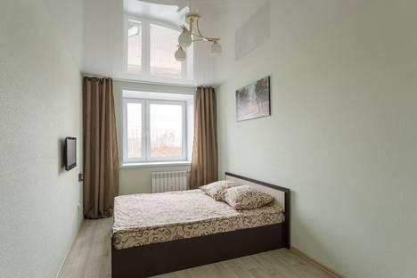 Сдается 1-комнатная квартира посуточнов Вологде, улица Возрождения, 47.