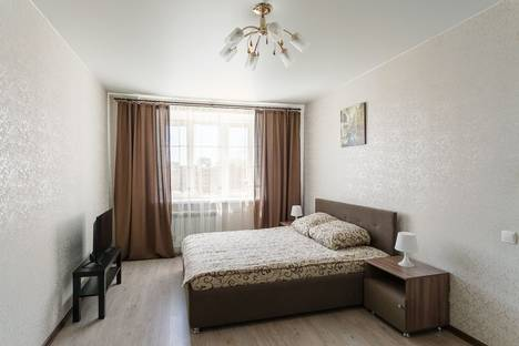 Сдается 1-комнатная квартира посуточнов Вологде, улица Петина, 25.