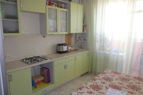 Сдается 1-комнатная квартира посуточно в Зеленоградске, Ул. Окружная, 2.