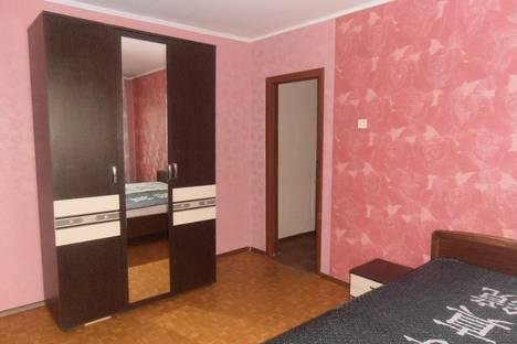 Сдается 2-комнатная квартира посуточно в Белокурихе, ул.Ак.Мясникова,д.22/1.