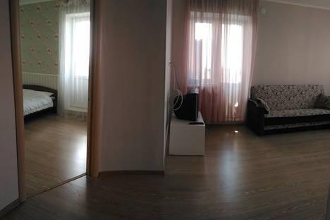 Сдается 2-комнатная квартира посуточнов Казани, ул. Декабристов, 89В.