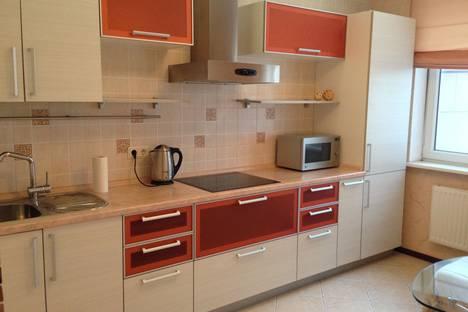 Сдается 1-комнатная квартира посуточнов Санкт-Петербурге, Приморский, пр, 137 корпус 1.