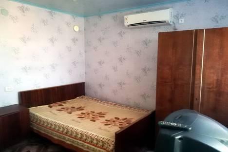 Сдается коттедж посуточно в Бердянске, Запорожская область,улица Маяковского 75.