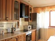 Сдается посуточно 1-комнатная квартира в Москве. 0 м кв. Каширское шоссе 32/2