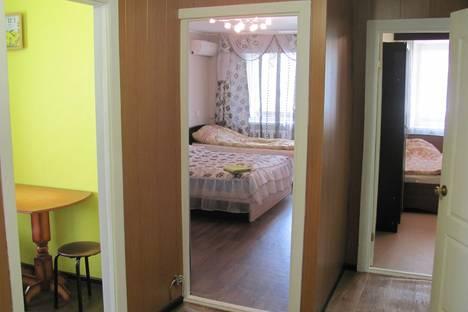 Сдается 2-комнатная квартира посуточно в Туймазах, улица Островского д.30.