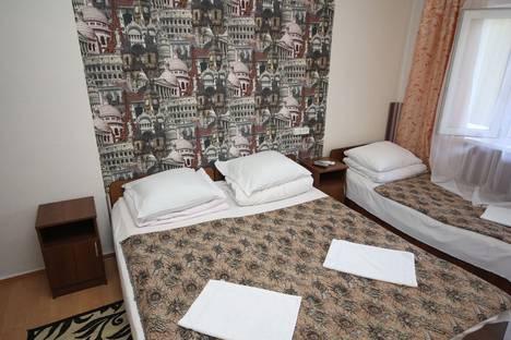 Сдается 1-комнатная квартира посуточно в Адлере, Нижнеимеретинская Бухта, Нижнеимеретинская улица 169.