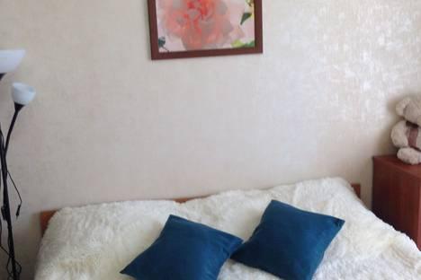 Сдается 1-комнатная квартира посуточно в Геленджике, Прасковеевская д3.