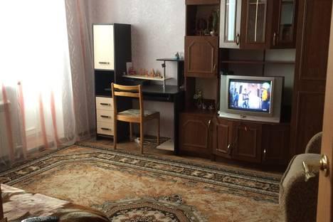 Сдается 3-комнатная квартира посуточно в Дивееве, Ул. Чкалово, 2б.
