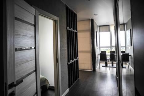 Сдается 1-комнатная квартира посуточнов Сочи, улица Яна Фабрициуса, 2/28а.