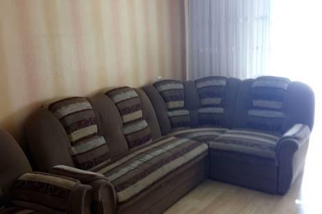 Сдается 2-комнатная квартира посуточно в Пинске, Первомайская 108.