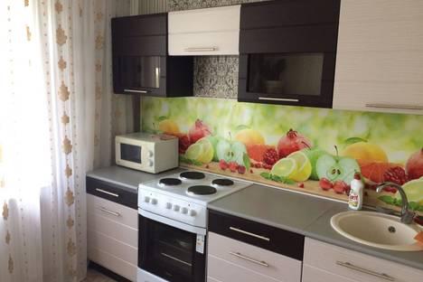Сдается 1-комнатная квартира посуточно в Павлодаре, Кутузова  174.