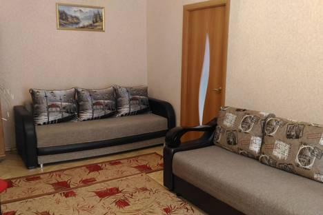 Сдается 1-комнатная квартира посуточно в Анапе, улица Горького, 62.