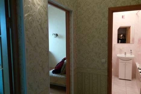 Сдается 2-комнатная квартира посуточно в Зеленоградске, улица Лермонтова, 6а.