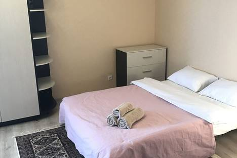 Сдается 1-комнатная квартира посуточнов Ивантеевке, ул. Новоселки, 4.