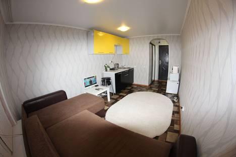 Сдается 1-комнатная квартира посуточнов Оренбурге, Оренбург, Шарлыкское шоссе, 1.