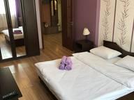 Сдается посуточно 1-комнатная квартира в Ивантеевке. 45 м кв. ул. Заводская, 14