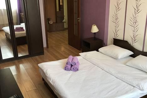 Сдается 1-комнатная квартира посуточнов Ивантеевке, ул. Заводская, 14.