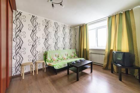 Сдается 2-комнатная квартира посуточно в Казани, улица Нурсултана Назарбаева, 56.