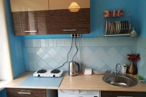 Сдается 1-комнатная квартира посуточно в Сухуме, Кодорское шоссе 22.